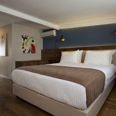 Отель Snog Rooms & Suites Стамбул комната для гостей фото 5