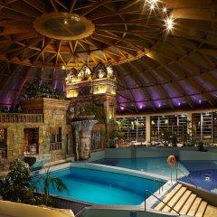 Отель Aquaworld Resort Budapest бассейн фото 2