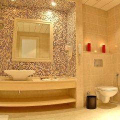 Отель Тропитель Сахль Хашиш ванная фото 2