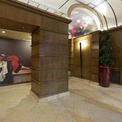 Отель Best Western Ronceray Opera Париж интерьер отеля