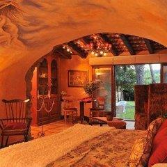 Отель Las Moradas del Unicornio комната для гостей фото 4