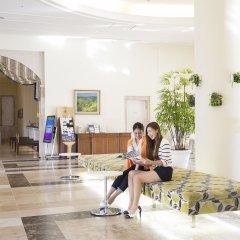Hotel Nikko Huis Ten Bosch фитнесс-зал
