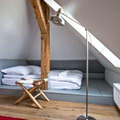 Апартаменты RJ Apartments Westerplatte комната для гостей фото 2
