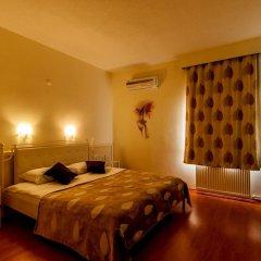 Отель Buyuk Avanos Аванос комната для гостей фото 2