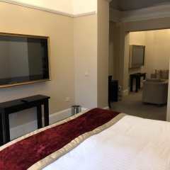 The Richmond Hotel Best Western Premier Collection удобства в номере