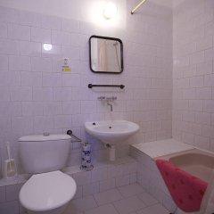 Hotel Olga ванная фото 2