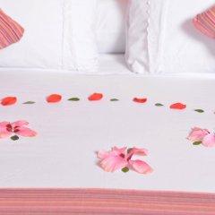 Hotel Aura del Mar ванная