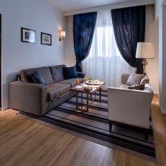Отель Terme Bristol Buja Италия, Абано-Терме - 2 отзыва об отеле, цены и фото номеров - забронировать отель Terme Bristol Buja онлайн комната для гостей фото 3
