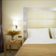 Отель Design Merrion Прага комната для гостей