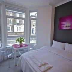 Отель Central Park Studios Великобритания, Лондон - 8 отзывов об отеле, цены и фото номеров - забронировать отель Central Park Studios онлайн фото 4