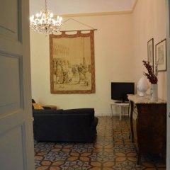 Отель Palazzo Rollo Лечче удобства в номере