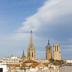 Отель Rambla 102 Испания, Барселона - отзывы, цены и фото номеров - забронировать отель Rambla 102 онлайн фото 16