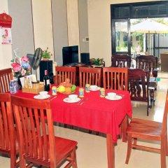 Отель Hoi An Hao Anh 1 Villa питание фото 3