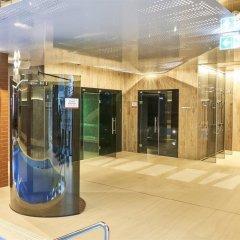 Отель Metropol Spa Hotel Эстония, Таллин - 4 отзыва об отеле, цены и фото номеров - забронировать отель Metropol Spa Hotel онлайн фитнесс-зал фото 2