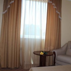 Ван Отель комната для гостей фото 4