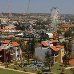 Отель Panthea Holiday Village Water Park Resort фото 7
