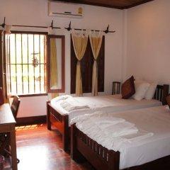 Отель Pangkham Lodge комната для гостей фото 5