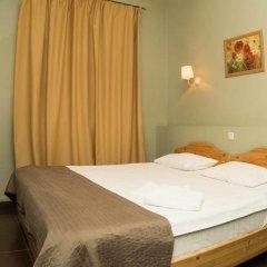 Мини-Отель Амстердам комната для гостей фото 15
