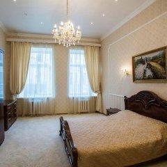 Апартаменты Bergus Apartments Санкт-Петербург комната для гостей фото 5