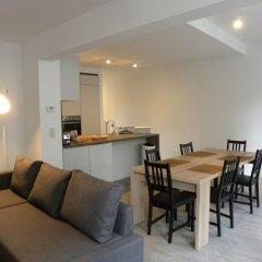 Апартаменты City Center Apartments - Grand-Place комната для гостей фото 2