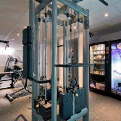 Отель NeoMagna Madrid фитнесс-зал фото 3