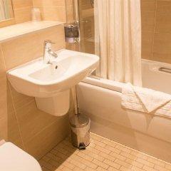 Отель The Frederick House Hotel Великобритания, Эдинбург - отзывы, цены и фото номеров - забронировать отель The Frederick House Hotel онлайн ванная