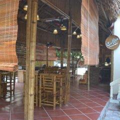 Отель Hoalu Backpacker Homestay Ninh Binh гостиничный бар