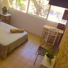 Отель Casa Canario Zuno, Hostel Lafayette Мексика, Гвадалахара - отзывы, цены и фото номеров - забронировать отель Casa Canario Zuno, Hostel Lafayette онлайн комната для гостей