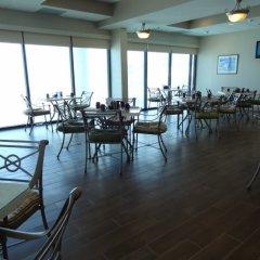 Отель Best Western Oceanfront - New Smyrna Beach