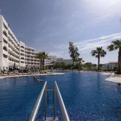 Отель Vila Gale Cerro Alagoa Hotel Португалия, Албуфейра - отзывы, цены и фото номеров - забронировать отель Vila Gale Cerro Alagoa Hotel онлайн бассейн фото 2