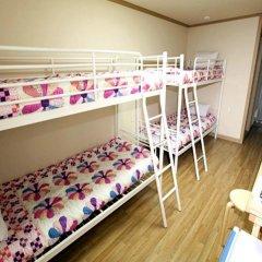 Отель SSGuesthouse - Hostel Южная Корея, Сеул - отзывы, цены и фото номеров - забронировать отель SSGuesthouse - Hostel онлайн детские мероприятия фото 2