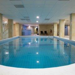 Отель Athina Palace Греция, Ферми - отзывы, цены и фото номеров - забронировать отель Athina Palace онлайн бассейн фото 2