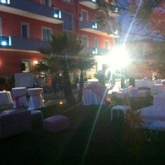 Hotel Hermitage Куальяно помещение для мероприятий