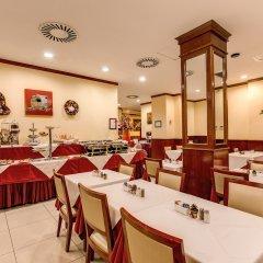 Отель Augusta Lucilla Palace питание фото 3
