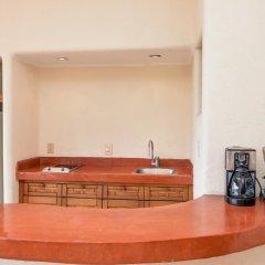 Отель Villas San Sebastián Мексика, Сиуатанехо - отзывы, цены и фото номеров - забронировать отель Villas San Sebastián онлайн фото 6