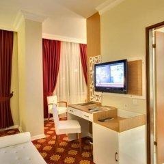 The Green Park Hotel Diyarbakir Турция, Диярбакыр - отзывы, цены и фото номеров - забронировать отель The Green Park Hotel Diyarbakir онлайн комната для гостей фото 5
