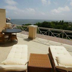 Гостиница Палас Дель Мар балкон
