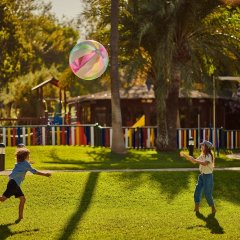 Sheraton Mallorca Arabella Golf Hotel детские мероприятия фото 2