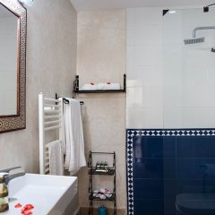 Отель Dar Tanja Марокко, Танжер - отзывы, цены и фото номеров - забронировать отель Dar Tanja онлайн фото 22