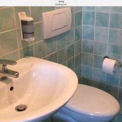 Отель S. Antonio Италия, Падуя - 1 отзыв об отеле, цены и фото номеров - забронировать отель S. Antonio онлайн ванная
