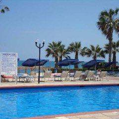 Evalena Beach Hotel бассейн фото 2