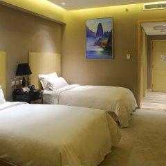 Wenjin Hotel комната для гостей фото 4