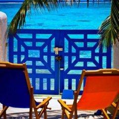 Отель Anapa Beach Французская Полинезия, Папеэте - отзывы, цены и фото номеров - забронировать отель Anapa Beach онлайн гостиничный бар