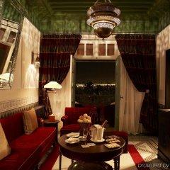 Отель La Mamounia Марокко, Марракеш - отзывы, цены и фото номеров - забронировать отель La Mamounia онлайн интерьер отеля фото 3