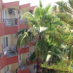 Semoris Hotel Турция, Сиде - отзывы, цены и фото номеров - забронировать отель Semoris Hotel онлайн фото 8