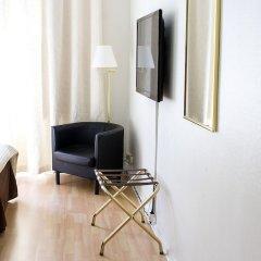 Отель August Strindberg Hotell фото 5