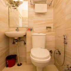 Hotel Sunday Inn ванная