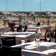 Отель Sina Bernini Bristol Италия, Рим - 1 отзыв об отеле, цены и фото номеров - забронировать отель Sina Bernini Bristol онлайн питание фото 2