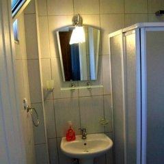 Tunacan Hotel ванная фото 2