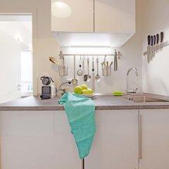 Отель cookionista Apartment Германия, Нюрнберг - отзывы, цены и фото номеров - забронировать отель cookionista Apartment онлайн в номере